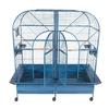 "64"" X 32"" Double Macaw Cage with Removable Divider - CALL FOR PRICING"